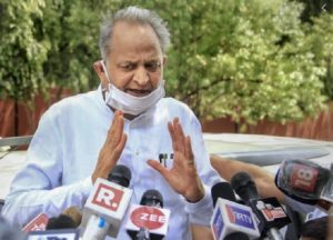 BTP pulls out of Gehlot government in Rajasthan, withdraws its 2 MLAs