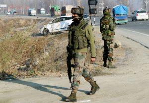 Jammu and Kashmir: 3 terrorists killed by security forces, two trapped in Shopian