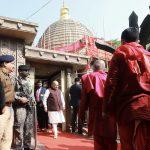 Maa Kamakhya-amit shah