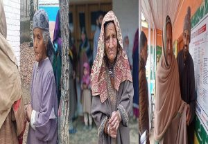 In J&K's DDC elections, scores of senior citizens cast vote; reinforce faith in democracy