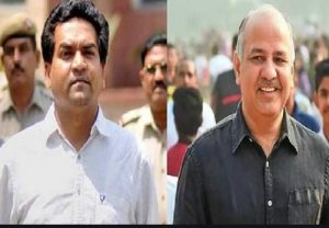 Kapil Mishra challenges Sisodia to answer 10 questions on Delhi's 'failed' education system
