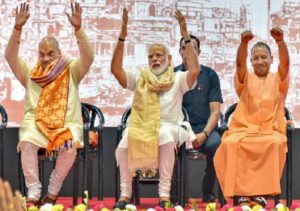 PM Modi tops Indian Twitter charts again; BJP leaders occupy 7 out of Top 10 spots (Full List)