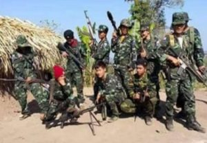 NSCN (K) announces to revive ceasefire, 'most wanted' militant extends support to Naga peace talks