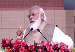 New Parliament building would become witness to creation of Atmanirbhar Bharat: PM Modi (VIDEO)