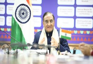 CBSE, JEE and NEET exams 2021: What Education Minister Ramesh Pokhriyal said in interaction with students