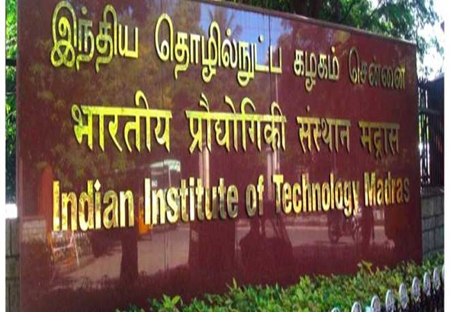 IIT Madras campus under temporary lockdown after over 70 people test positive for COVID