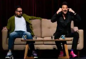 Anil Kapoor, Anurag gets into war of words on Twitter leaves netizens amazed