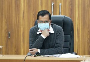 Oxygen crisis:Inox writes to Kejriwal govt, seeks clarity on deliveries