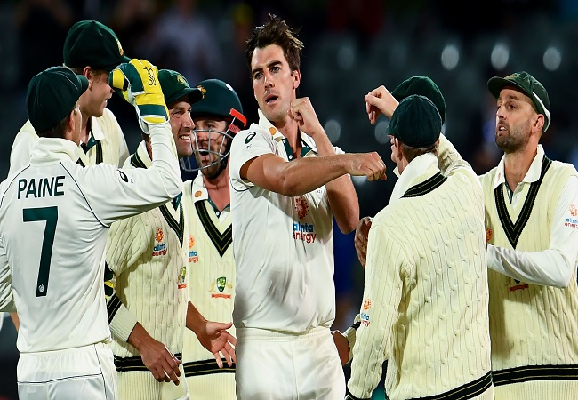 Ind vs Aus: India record lowest Test score of 36, Australia need to 90 to win