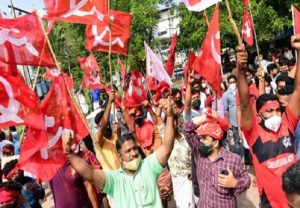 Kerala local body election results: LDF leading in 516 gram panchayats, welcomes people's mandate