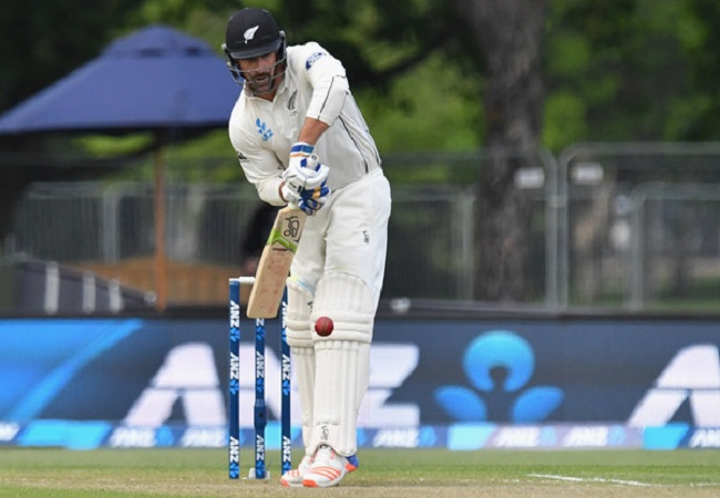 NZ vs PAK: Colin de Grandhomme ruled out of Test series, Williamson uncertain for T20Is
