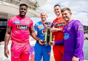 BBL 2020: Big Bash League season 10 launched in Hobart
