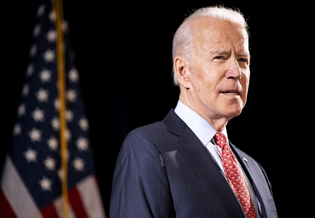 The Biden's Presidency and Future of the World: Astrological take by Hirav Shah