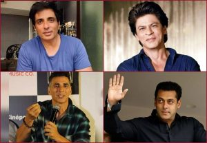 Year Ender 2020: 6 Big-hearted Bollywood stars who joined fight against Covid-19