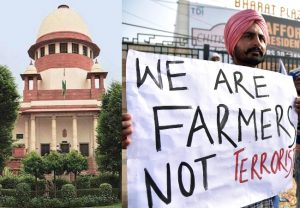 Tractor rally on Jan 26: SC says police is first authority to decide who should be allowed to enter Delhi