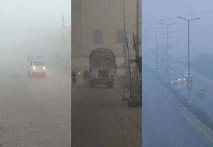"""IMD predicts """"Moderate fog"""" for Delhi, air quality remains 'very poor'"""