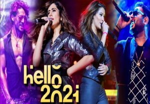 Google's 'Hello 2021 India' virtual New Year's Eve Party on YouTube With Zakir Khan, Badshah and more