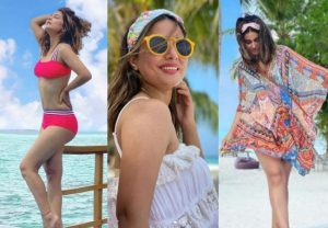 Hina Khan treats fans with her fabulous pictures from her travel diaries