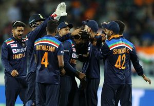 Ind vs Aus, 3rd ODI: India beat Australia by 13 runs to avoid clean sweep