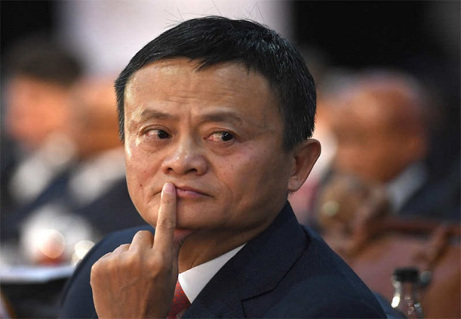 China launches antitrust probe into Jack Ma's Alibaba over monopoly allegations