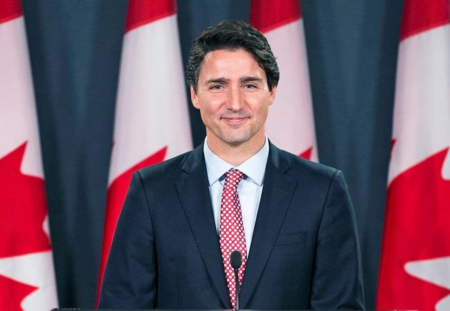 'Canada will defend right to protest': Justin Trudeau backs farmers' protests in India