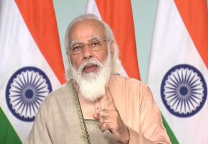 India gave priority to saving lives during Covid pandemic, says PM Modi at FICCI convention