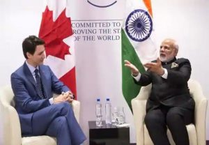Canadian PM Trudeau once again comments on farmers' protest amid diplomatic tussle with India