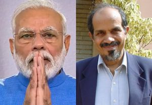 PM Narendra Modi condoles the demise of aerospace scientist Roddam Narasimha