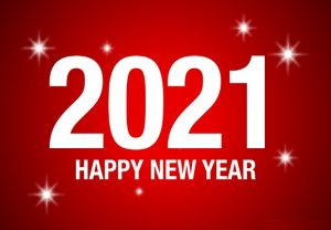 Happy New Year 2021: wishes, greetings and messages to share with your loved ones