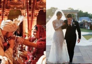 Nick Jonas reminisces getting married to Priyanka Chopra in her 'home country' on second anniversary