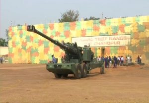 ATAGS howitzer best in world, no need for imported artillery guns, says DRDO