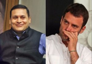 UPA home minister had called 'concerned citizens' more dangerous than the guerrilla army: BJP's Amit Malviya reminds Rahul Gandhi