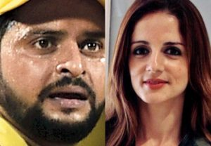 Cricketer Suresh Raina, Hrithik Roshan's ex wife Sussanne booked for violating COVID norms