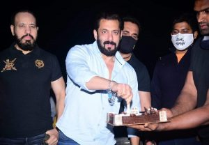 Birthday special: Will Salman Khan turn out to be the most 'WANTED' star even in 2021?