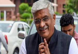 Sanjeevani society scam case: Rajasthan HC issues notice to Union minister Shekhawat, his wife