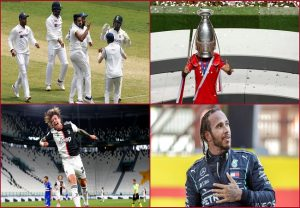 Year Ender 2020: Missed Olympics and Wimbledon but these sporting events made us rejoice
