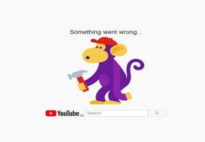 Google, YouTube, and Gmail down: Services crash for users worldwide