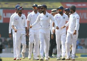 BCCI announces team India's playing XI for the first test against Australia