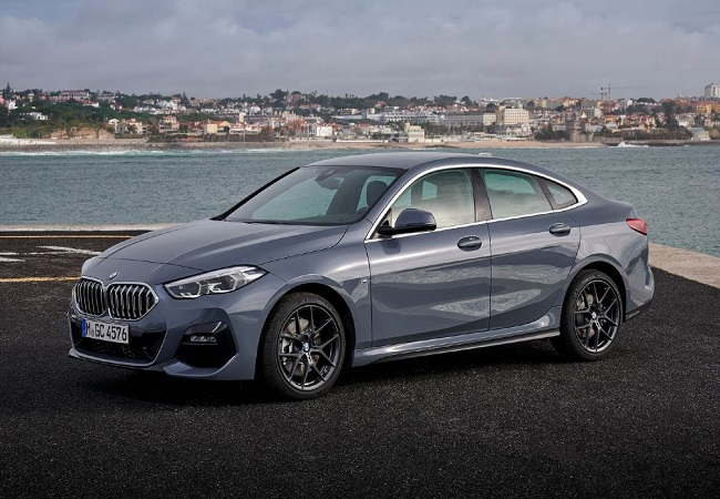 BMW 220i M Sport launched in India: Check price, features here