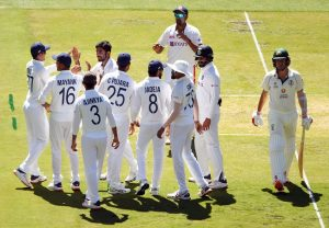 Ind vs Aus, 3rd Test: Unruly group asked to leave SCG after Siraj complains to umpires