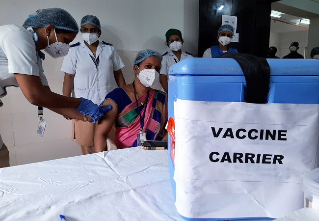 Delhi gears up for COVID vaccination drive: 89 hospitals finalised, health workers on priority list