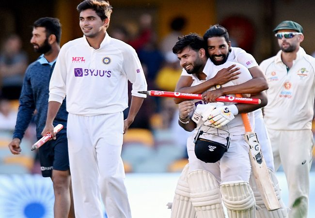 India announces squad for first 2 Tests against England
