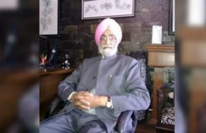 Farm laws: BKU chief Bhupinder Singh Mann recuses himself from SC-appointed panel