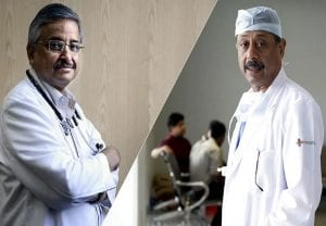 AIIMs director, Medanta CMD, SII CEO… Doctors & eminent personalities who took Covid vaccine today