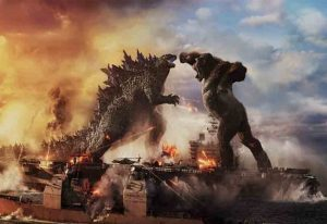 'Godzilla vs Kong' movie trailer released, epic battle of monsters looks gripping (VIDEO)
