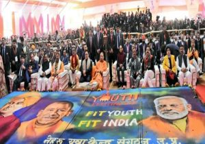 UP artists shine at 24th National Youth Festival, win gold & silver medals