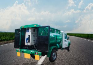 Delivering fuel at doorstep: Fuelbuddy pioneers new-age 'mobile petrol pumps'