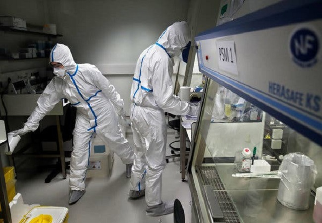 WHO experts to visit China for virus origins probe on January 14