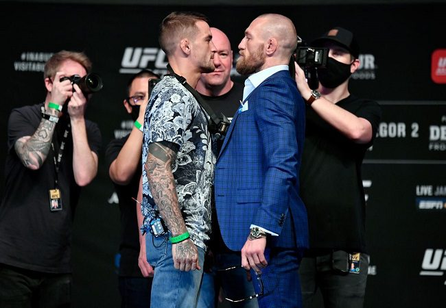 Conor McGregor vs Dustin Poirier: Preview, prediction, date, India time all you need to know