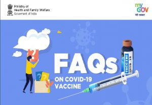 COVID19 Vaccination in India: Here is all you need to know